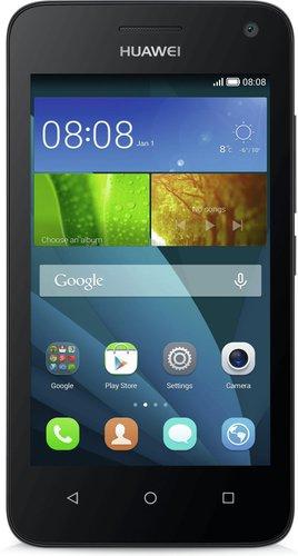 Huawei Y3 schwarz ohne Vertrag