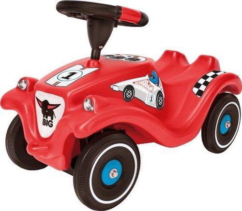 BIG Bobby Car Racing Edition 2015