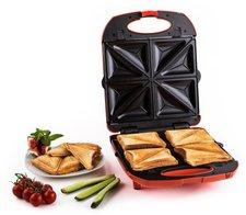 Klarstein Sandwich Maker 3in1, 1300 W