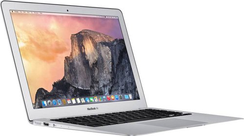 Apple MacBook Air 11 2015 (MJVM2D/A)