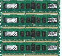 Kingston 32GB Kit DDR3-1600 CL11 (KTD-PE316SK4/32G)