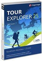 MagicMaps Tour Explorer 25 Nordrhein-Westfalen 7.0