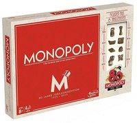 Hasbro Monopoly 80 Jahre