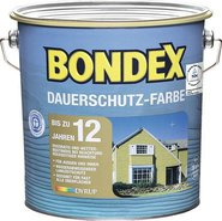 Bondex Dauerschutz-Farbe 2,5 l montana