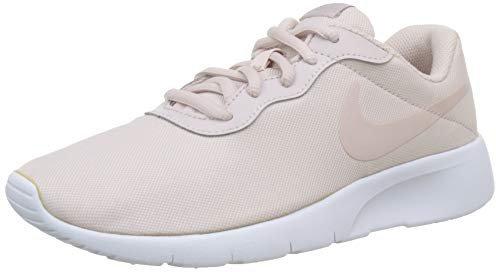 Nike Roshe Run GS hyper pink/white