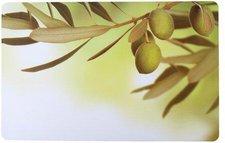 Kela Tisch-Set Picture Olive