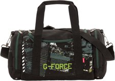 4You Sportbag Function G-Force