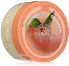 The Body Shop Vineyard Peach Body Scrub (200 ml)