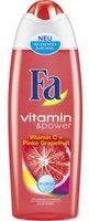Fa Vitamin & Power Vitamin C + Pinke Grapefruit Duschgel (250 ml)