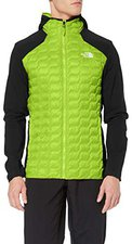 The North Face Men's Thermoball Micro Hybrid Hoodie Jacket