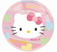 Chicco Hello Kitty Ball