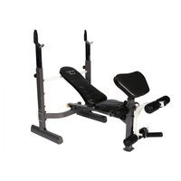 Tunturi Hantelbank Pure Weight Bench 8.0