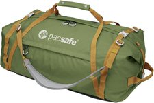 Pacsafe Duffelsafe AT80 olive/khaki