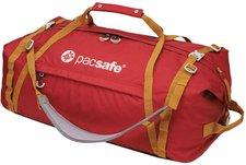 Pacsafe Duffelsafe AT80 chili/khaki