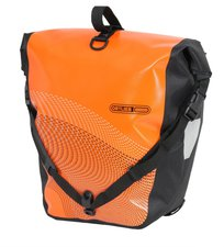 Ortlieb Back Roller Classic Design Flow orange