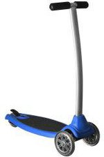 Mountain Buggy Free Rider blue