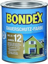 Bondex Dauerschutz-Farbe 0,75 l Montana