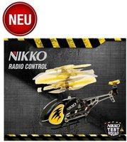 Nikko Yellow Hornet (35066)