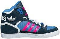 Adidas Extaball W petrol ink/solar pink/lucky blue