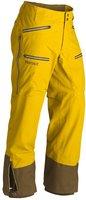 Marmot Freerider Pant Green Mustard
