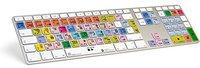 LogicKeyboard Apple Logic Pro X DE