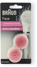 Braun Face 80-s Extra Sensitiv