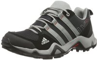 Adidas AX 2 K black/chalk/light scarlet