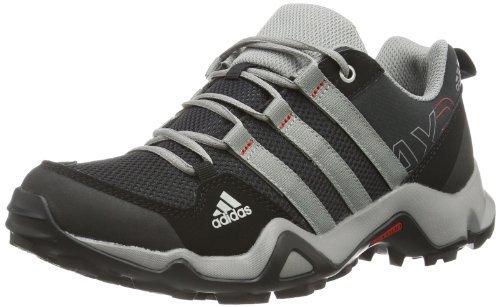 Adidas AX 2 K black/chalk/light scarlet