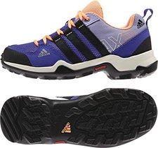 Adidas AX 2 K purple