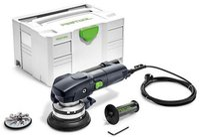 Festool Renovierungsfräse RG 80 E-Set DIA HD RENOFIX