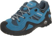 Lowa Simon GTX Low Kids blue