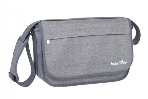 Babymoov Wickeltasche Messenger Bag