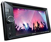 Sony XAV68BT