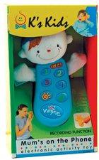 K's Kids Telefon Wayne
