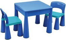 Liberty House Toys Table Blue LH899B