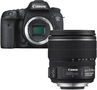 Canon EOS 7D Mark II Kit 15-85 mm