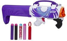 Nerf Rebelle Secrets & Spies Secret Shot - violet
