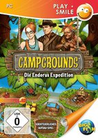 Campgrounds: Die Endorus Expedition (PC)