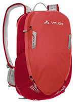 Vaude Cluster 10+3 indian red
