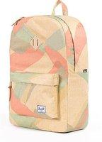 Herschel Heritage Backpack natural portal/dtm rubber