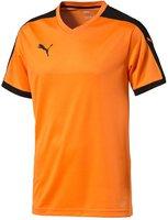 Puma Pitch Trikot team orange/black