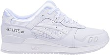 Asics Gel-Lyte III Pure Pack all white
