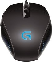 Logitech G303 Deadalus Apex Performance Edition