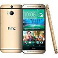 HTC One (M8s) Amber Gold ohne Vertrag