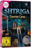 Shtriga: Summer Camp (PC)