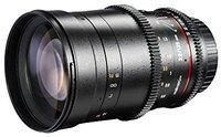 Walimex pro 135mm f2.2 VDSLR [Pentax]