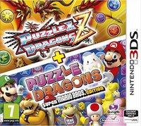 Puzzle & Dragons Z + Puzzle & Dragons: Super Mario Bros. Edition (3DS)