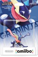 Nintendo amiibo: Super Smash Bros. Collection - Quajutsu