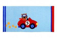 sigikid Happy Street Cars (90 x 160 cm)