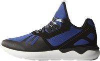 Adidas Tubular Runner collegiate royal/core black